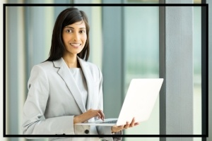 What is an mba? businesswoman using laptop computer-806636-edited.jpg
