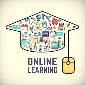 online learning teaching qualification