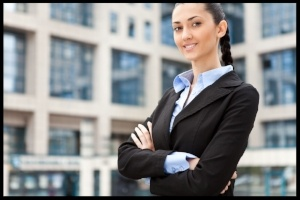 top rated online mba programs, attractive businesswoman in suit-421450-edited.jpg